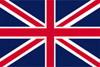 Bandera Inglaterra England United Kingdom Reino Unido