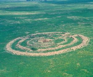 Gigal Refaim Altos Golan Astrologia Articulos Pasadofuturo Horoscopo Zodiaco Signos