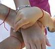 Kabbalah Hilo Rojo Liston Prevenir Mal Ojo Cabala Oracion
