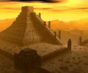 Templo Lagash Sumeria Astrologia Articulos Pasadofuturo Horoscopo Zodiaco Signos