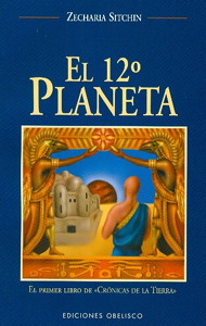 Zecharia Sitchin Cronicas Tierra Libro 12 Planeta Anunnaki