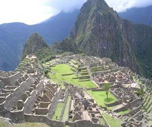 Machu Picchu Peru Astrologia Articulos Pasadofuturo Horoscopo Zodiaco Signos