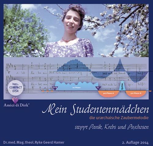 Musica Curativa Nueva Medicina Germanica Terapia Mein Studentenmadchen Hamer