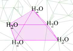Moleculas Agua Energia Piramidal Articulos Pasadofuturo Andy Piramidologia Piramides Energeticas