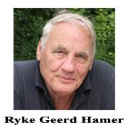 Nueva Medicina Germanica NMG Ryke Geerd Hamer 5LB Leyes Biologicas 5 Niveles Conocimiento
