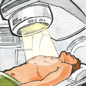 Nueva Medicina Germanica NMG Hamer Cancer Metastasis Tumor Radiacion Quimioterapia Cirugia