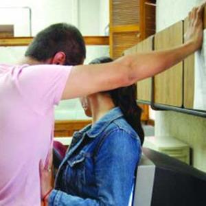 Nueva Medicina Germanica NMG Hamer Leyes Biologicas 5LB Mujer Acoso Sexual Violacion