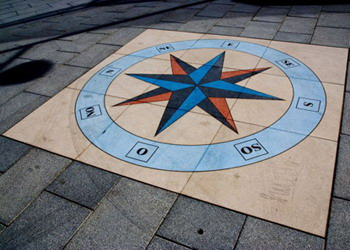 Rosa de los vientos Astrologia Articulos Pasadofuturo Horoscopo Zodiaco Signos
