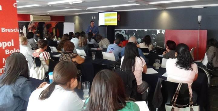Seminario NMG Guadalajara 2014 Nueva Medicina Germanica Articulos Andy Pasadofuturo Hamer