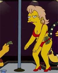 Simpson Springfield Escuela Primaria Nueva Medicina Germanica Hamer NMG Leyes Biologicas 5LB Articulo Andy Villa Pasadofuturo.com Nelson Muntz Madre Prostituta