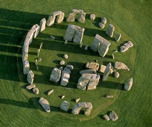 Stonehenge Inglaterra Astrologia Articulos Pasadofuturo Horoscopo Zodiaco Signos