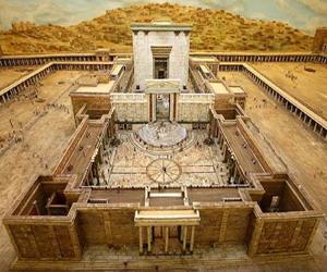 Templo Salomon Jerusalen Astrologia Articulos Pasadofuturo Horoscopo Zodiaco Signos
