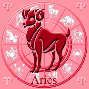 Astrologia Grados Zodiaco Signo Aries Horoscopo Astral