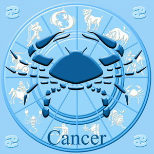 Astrologia Grados Zodiaco Signo Cancer Horoscopo Astral